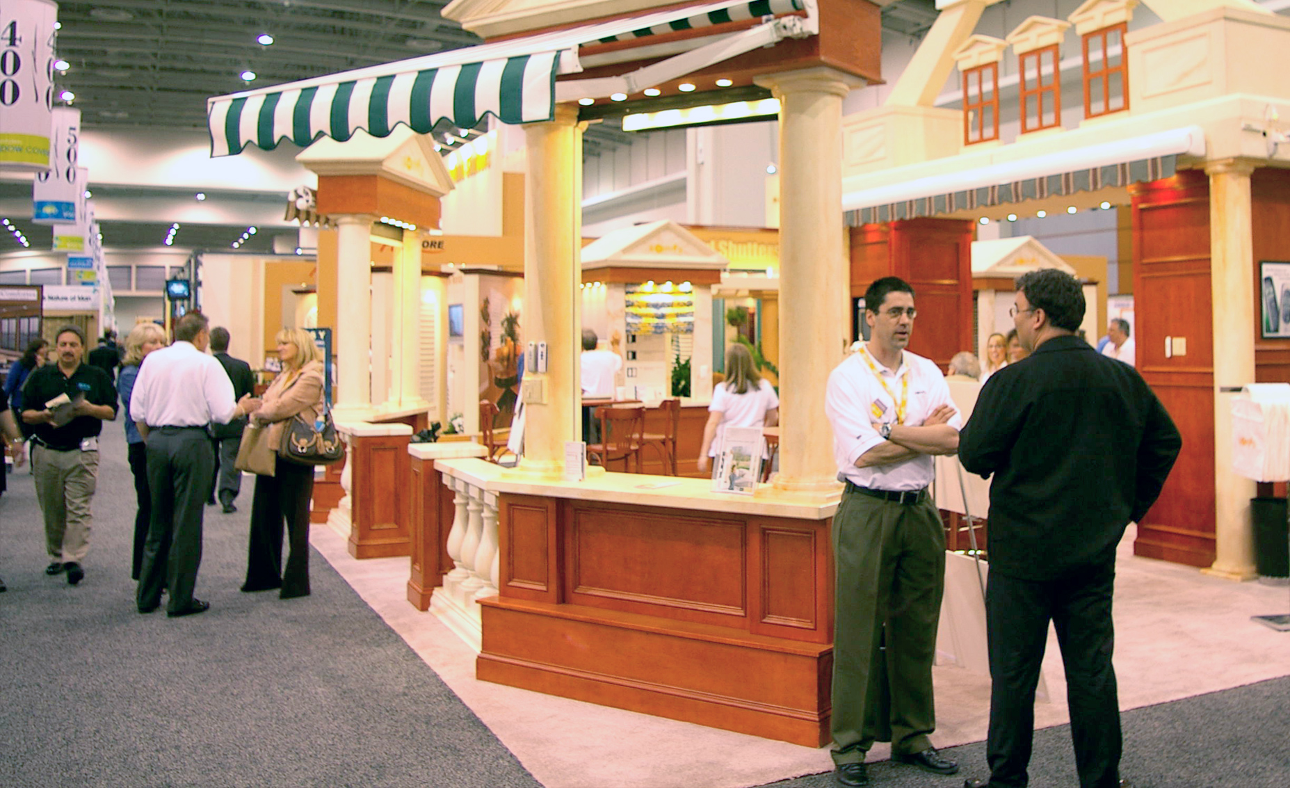 You invested thousands of dollars to build an amazing trade show presence, and put together a great team to work at your booth. Now what? These seven tips will help ensure your company's investment is set up for success.