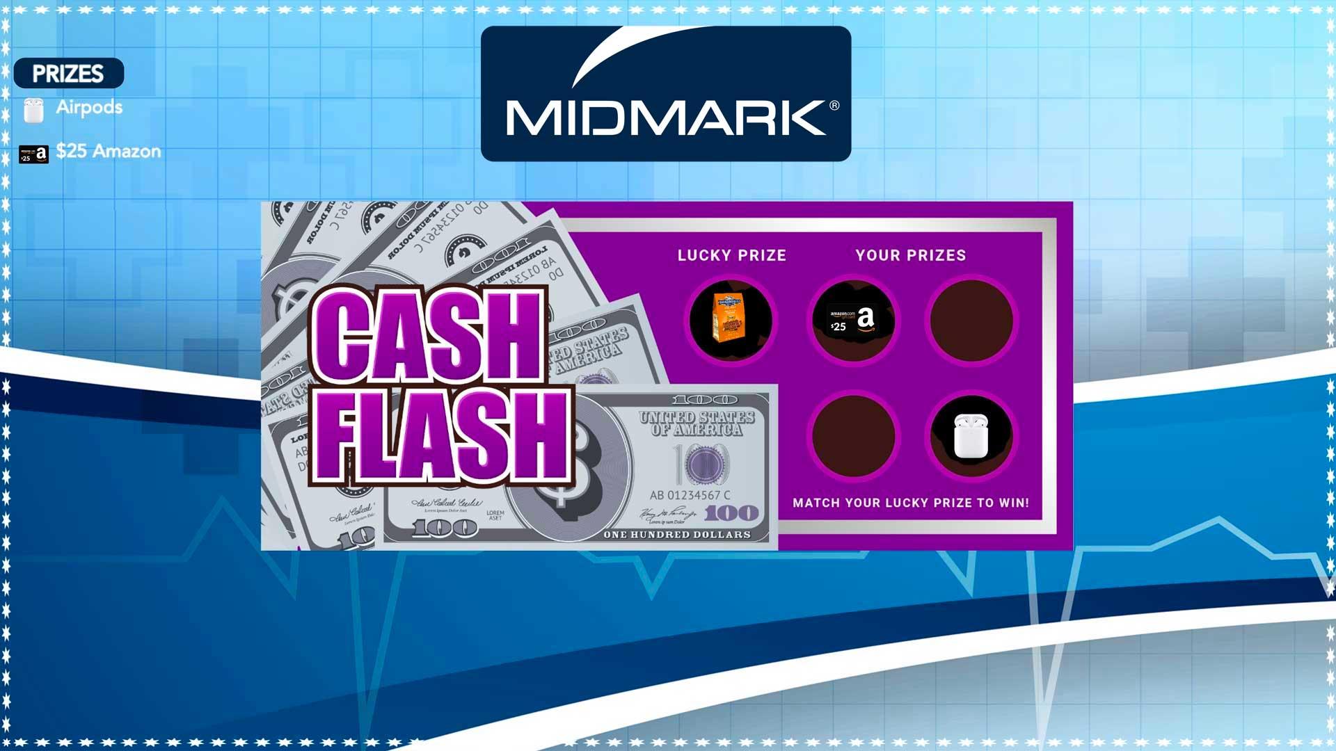 Midmark-Medical-Scratch-Off