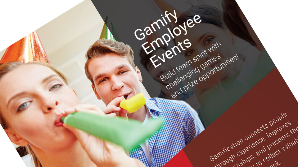 Gamify Employee Events